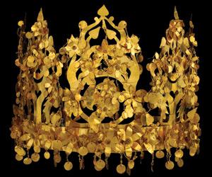 Oxus jewelry